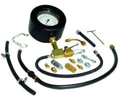 Vag1318 Fuel Injection Gauge Kit Vw Authorized Tools