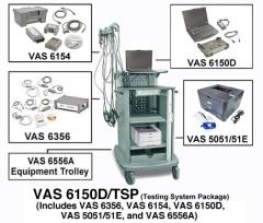 vas6150d tsp diagnostic system package vw authorized tools and rh vw snapon com Vas Scan Tool Vas 5051B Diagnostic Tool