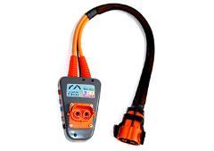Vas6558 16 High Voltage Test Adapter Hybrid Test Module