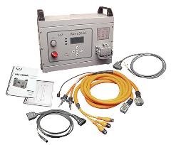 VAS6565A, High-Voltage Battery Charger - VW Authorized Tools