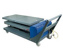 Vas6131 Scissor Lift Table Vw Authorized Tools And